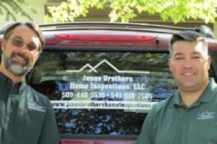 Meet Your Home Inspectors